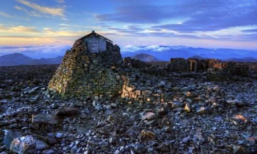 Zdjęcie SZKOCJA / Highlands / Ben Nevis / Ben Nevis