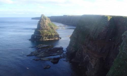 Zdjęcie SZKOCJA / Highlands / wybrzeże / Szkocja/Alba