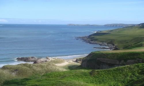 Zdjęcie SZKOCJA / Highlands / wybrzeże płn. / Szkocja/Alba