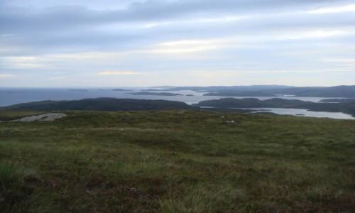 Zdjęcie SZKOCJA / Highland / szosa / i takie widoki  przez 2000km