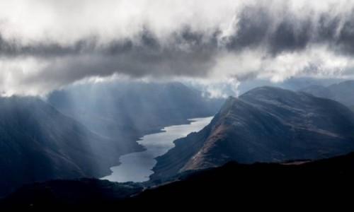 Zdjecie SZKOCJA / Highlands / Glencoe / Loch Etive