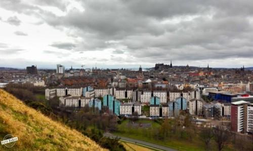 Zdjęcie SZKOCJA / - / Edynburg / Edynburg