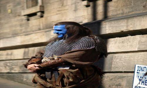 Zdjecie SZKOCJA / Edynburg / Edynburg / My name is Wallace.William Wallace...