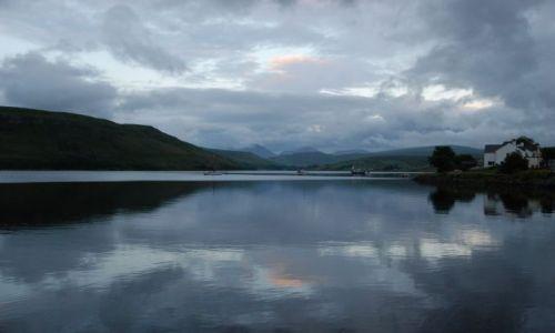 Zdjecie SZKOCJA / brak / Wyspa Skye / Skye po trzech Ciderkach