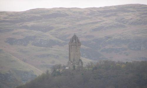 Zdjecie SZKOCJA / brak / Stirling / The Battle of Stirling Bridge September 11, 1297