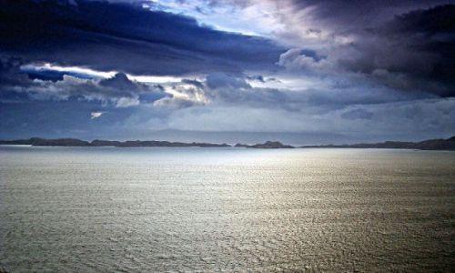 Zdjęcie SZKOCJA / Highland / Isle of Skye / good morning