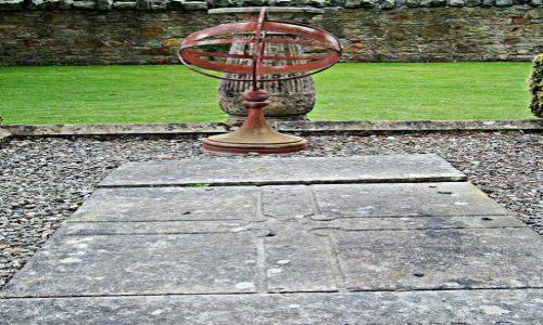 Zdjęcie SZKOCJA / East Lothian  okolice  Edinburgh / Roslin / Rosslyn Chapel