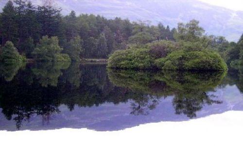 Zdjecie SZKOCJA / Highlands / Glencoe / Glencoe 1
