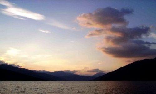 Zdjecie SZKOCJA / środkowa Szkocja / Rowardennan / Loch Lomond 2