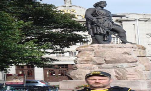 Zdjecie SZKOCJA / brak /  ABERDEEN / William Wallace i Ja