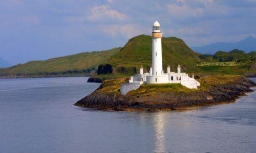 Zdjecie SZKOCJA / Szkocja / Okolice Mull / Konkurs - Płynąc na wyspę Mull 3