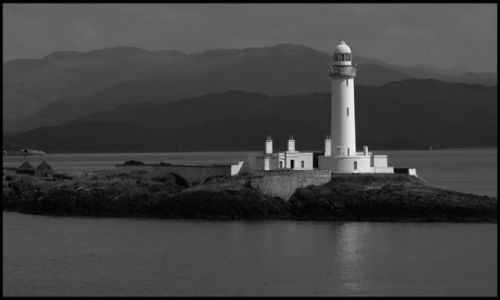 Zdjecie SZKOCJA / Szkocja / Okolice Mull / Konkurs - Płynąc na wyspę Mull 2