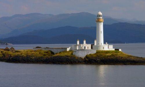 Zdjecie SZKOCJA / Szkocja / Okolice Mull / Konkurs - Płynąc na wyspę Mull 1