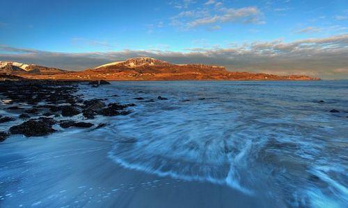Zdjęcie SZKOCJA / Highlands / Staffin / Isle of Skye
