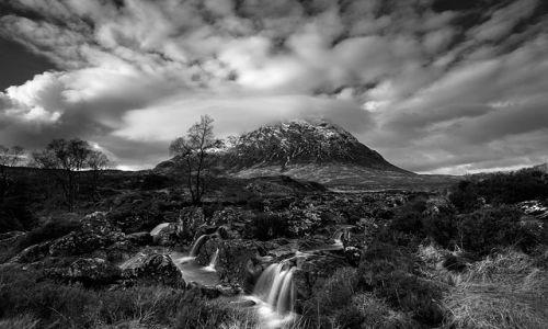 Zdjecie SZKOCJA / Higlands / Higlands / Szkocja