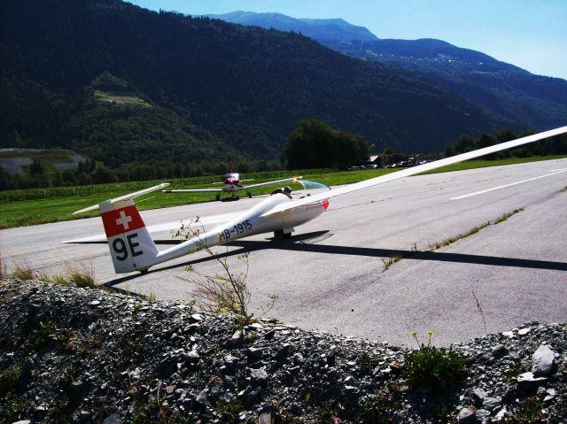 Zdjęcia: Aletschgletscher, Alpy szwajc., gotowi do startu, SZWAJCARIA