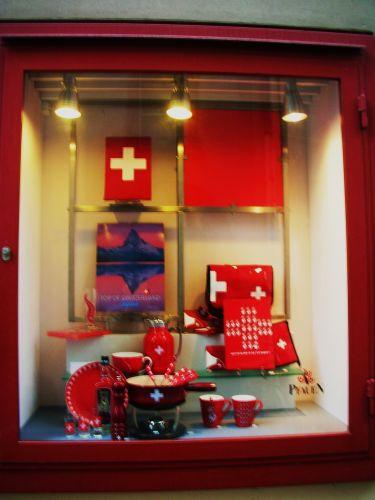 Zdjęcia: basel, typowo szwajcarskie, SZWAJCARIA
