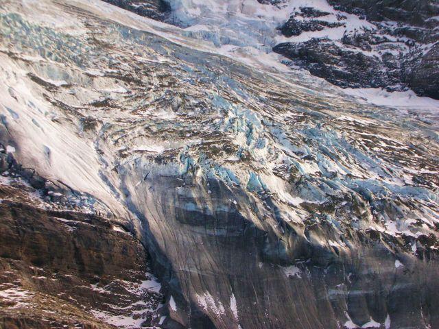 Zdjęcia: za griendelwald, Alpy szwajc., kupa lodu, SZWAJCARIA