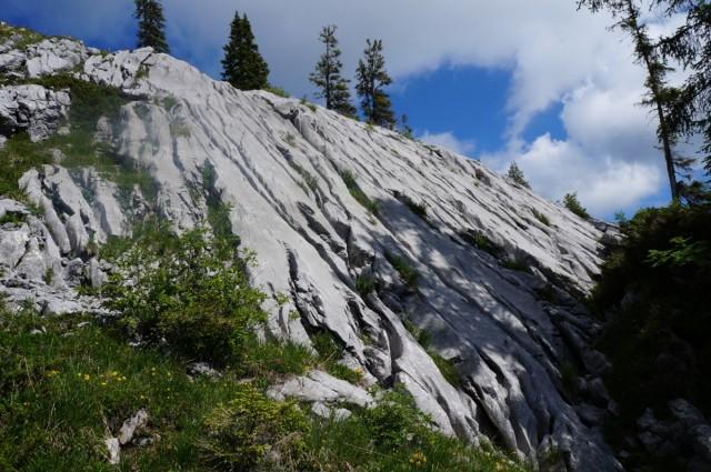Zdjęcia: Entlebuch, Kanton Luzern, Zjawiska krasowe, SZWAJCARIA