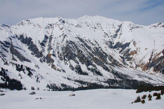 Zdj�cia: adelboden, kanton bern, zn�w alpy, SZWAJCARIA