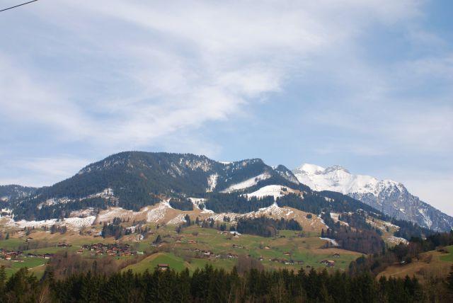 Zdjęcia: adelboden, kanton bern, alpy, SZWAJCARIA