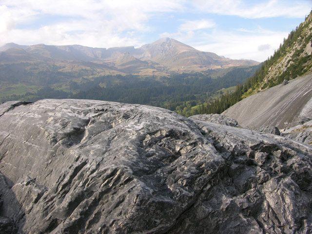 Zdjęcia: Interlaken, Alpy, Blizny lodowcowe, SZWAJCARIA