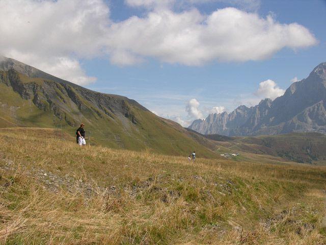Zdjęcia: Interlaken, Alpy, Alpejskie hale, SZWAJCARIA