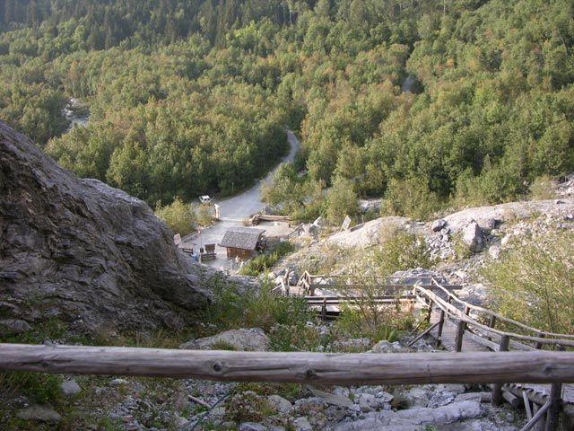 Zdjęcia: Interlaken, Z podejścia, SZWAJCARIA