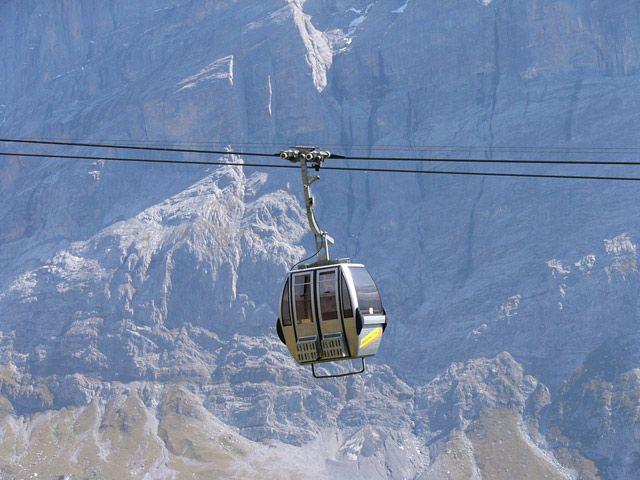Zdjęcia: Interlaken, Jazda, SZWAJCARIA