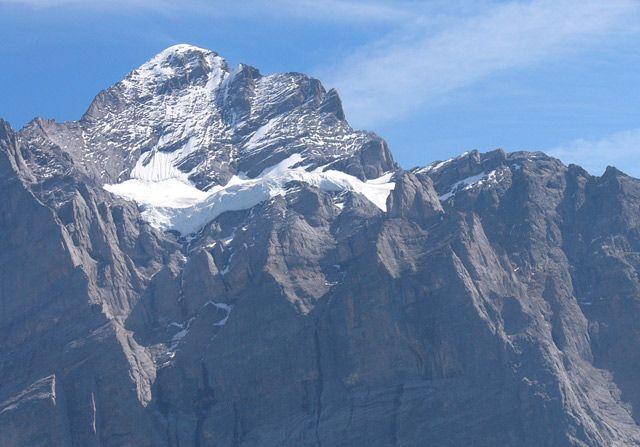 Zdjęcia: Interlaken, Szczyt, SZWAJCARIA