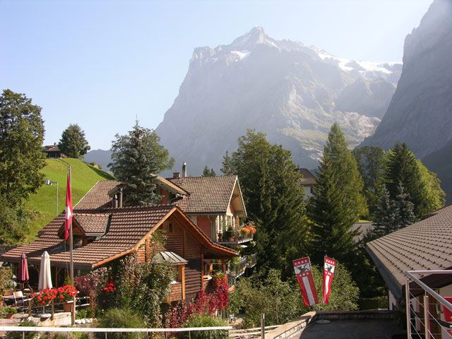 Zdjęcia: Interlaken, Bajka, SZWAJCARIA