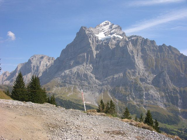 Zdj�cia: Interlaken, Na szlaku, SZWAJCARIA