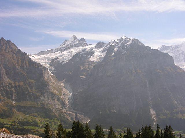 Zdjęcia: Interlaken, Na szlaku, SZWAJCARIA