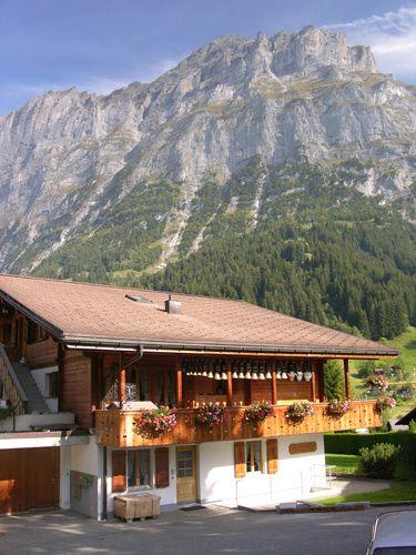 Zdjęcia: Interlaken, Dzwonnica, SZWAJCARIA