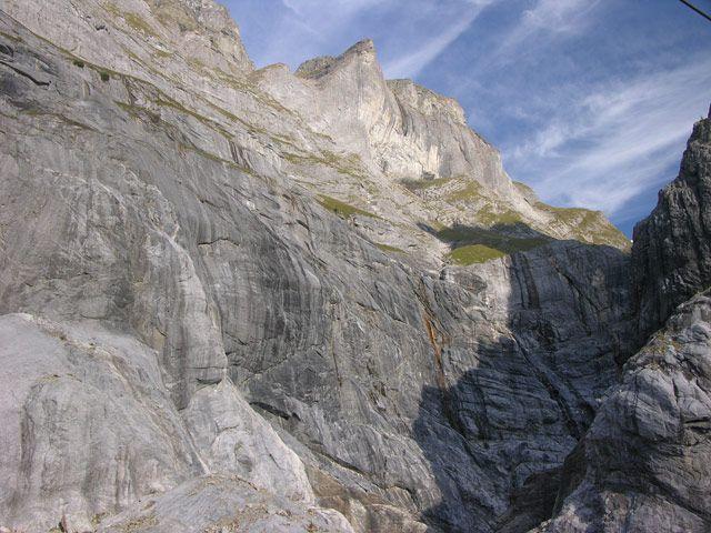 Zdjęcia: Interlaken, Rynna lodowcowa, SZWAJCARIA