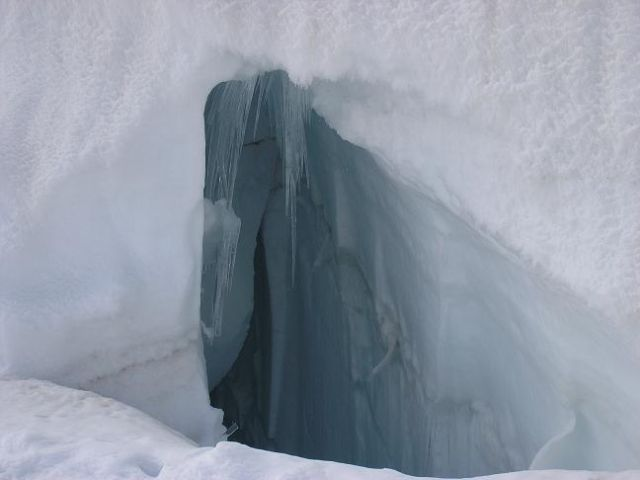 Zdjęcia: Przełęcz Jungfraujoch, Alpy Berneńskie , Widoczek 5, SZWAJCARIA