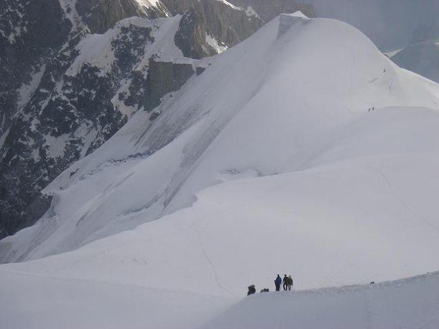Zdjęcia: Przełęcz Jungfraujoch, Alpy Berneńskie , Widoczek 7, SZWAJCARIA