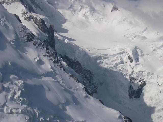 Zdj�cia: Prze��cz Jungfraujoch, Alpy Berne�skie , Widoczek 8, SZWAJCARIA