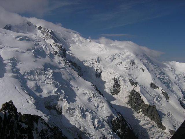 Zdjęcia: Przełęcz Jungfraujoch, Alpy Berneńskie , Widoczek 9, SZWAJCARIA