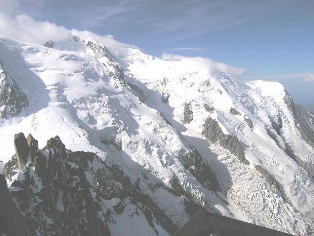 Zdjęcia: Przełęcz Jungfraujoch, Alpy Berneńskie , Widoczek 11, SZWAJCARIA
