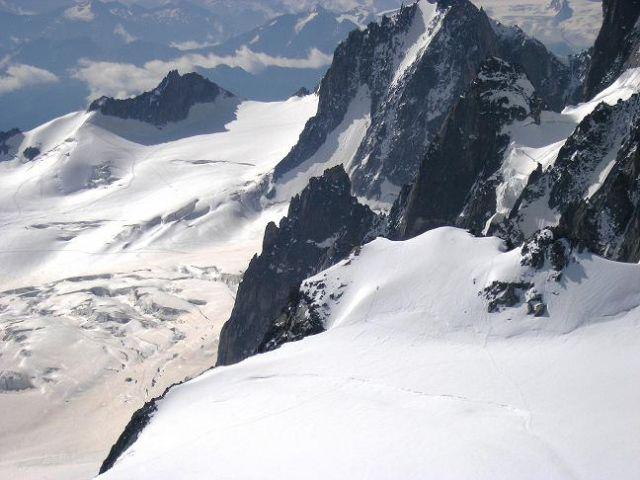 Zdj�cia: Prze��cz Jungfraujoch, Alpy Berne�skie , Widoczek 12, SZWAJCARIA