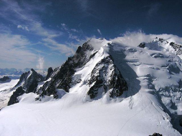 Zdjęcia: Przełęcz Jungfraujoch, Alpy Berneńskie , Widoczek 15, SZWAJCARIA