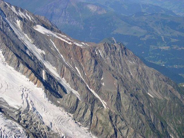 Zdj�cia: Prze��cz Jungfraujoch, Alpy Berne�skie , Widoczek 18, SZWAJCARIA