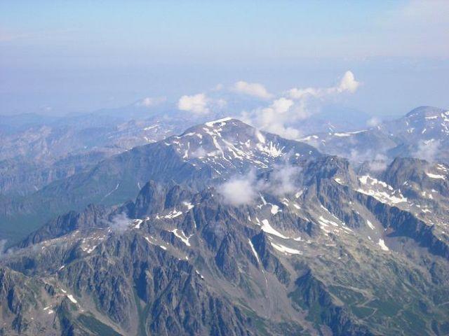 Zdj�cia: Prze��cz Jungfraujoch, Alpy Berne�skie , Widoczek 19, SZWAJCARIA