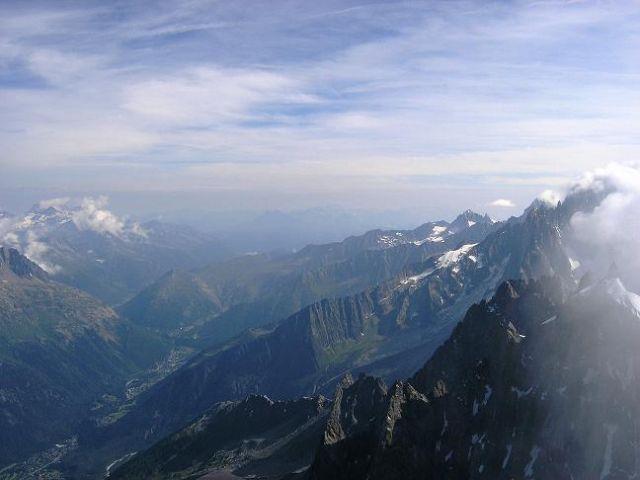 Zdjęcia: Przełęcz Jungfraujoch, Alpy Berneńskie , Widoczek 24, SZWAJCARIA