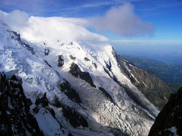 Zdjęcia: Przełęcz Jungfraujoch, Alpy Berneńskie , Widoczek 27, SZWAJCARIA