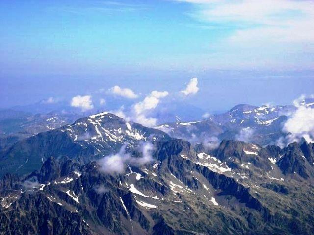 Zdj�cia: Prze��cz Jungfraujoch, Alpy Berne�skie , Widoczek 29, SZWAJCARIA