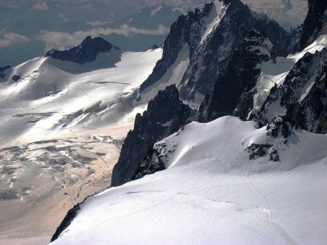 Zdjęcia: Przełęcz Jungfraujoch, Alpy Berneńskie, Widoczek 30, SZWAJCARIA