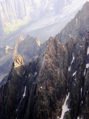 Zdjęcia: Przełęcz Jungfraujoch, Alpy Berneńskie, Widoczek 31, SZWAJCARIA