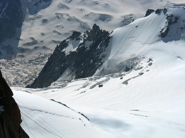 Zdjęcia: Jungfraujoch, Klimaty Szwajcarii, SZWAJCARIA